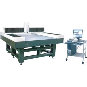 디지털 CNC 2차원 좌표 측정기